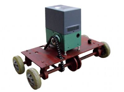 单轨单电机