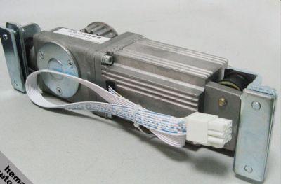 感应门方形电机
